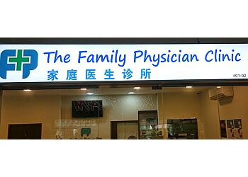 The Family Physician Clinic