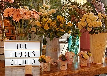 The Flores Studio
