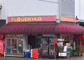 The Flower Hub