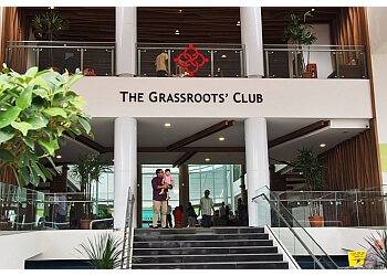 The Grassroots' Club