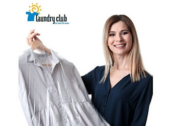 The Laundry Club Pte Ltd.