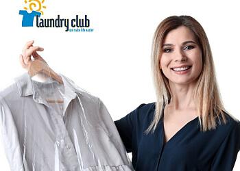 The Laundry Club Pte Ltd.