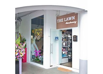 The Lawn Hairdressing