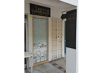 The Learning Museum