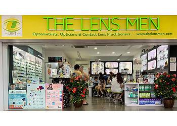 The Lens Men