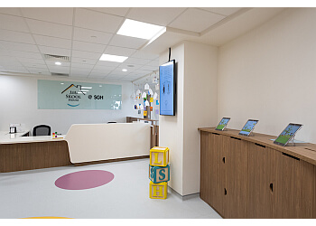 The Little Skool-House