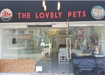 The Lovely Pets