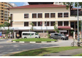 The Man Fut Tong Nursing Home