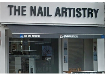 The Nail Artistry Pte Ltd.