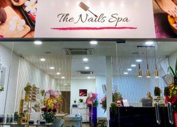 The Nails Spa