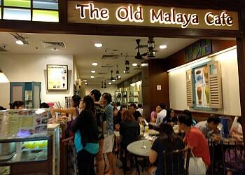 The Old Malaya Café