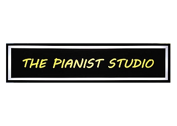The Pianist Studio Music School