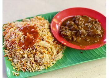 The Roti Prata House