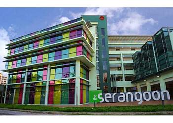 The Serangoon Community Club