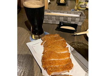 The Skewer Bar
