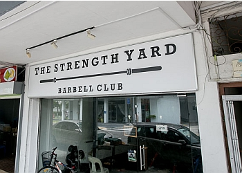 The Strength Yard
