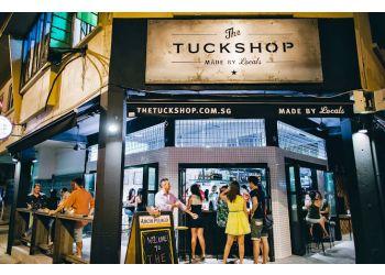 The Tuckshop