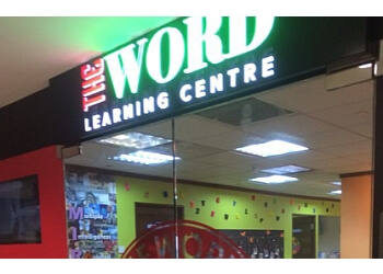 The WORD Learning Centre Pte Ltd.