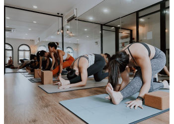 The Yoga Mandala