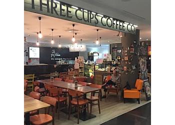 Three Cups Coffee Co.