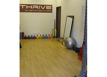 Thrive - The Gym