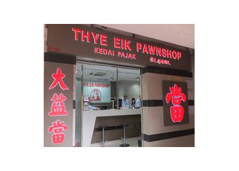 Thye Eik Pawnshop Pte Ltd