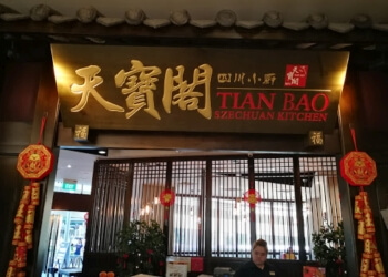 Tian Bao Szechuan Kitchen