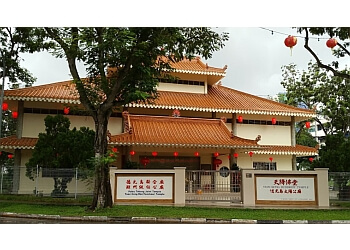 Tian Kong Buddhist Temple