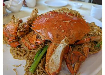 Ting Heng Seafood Restaurant
