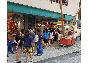 Toa Payoh West Market & Food Centre (Lorong 1)