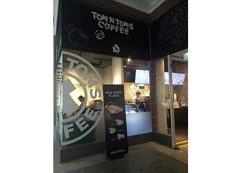 Tom N Toms Singapore Pte. Ltd.