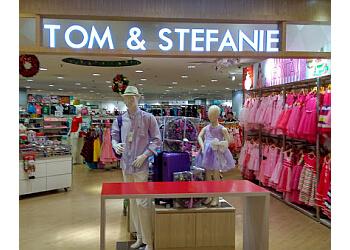 Tom & Stefanie