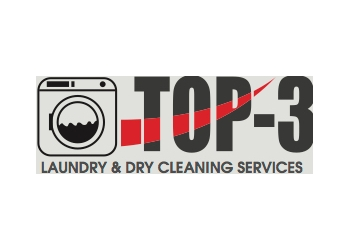 Top-3 Laundry & Dry Cleaning Services