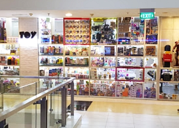 Toy Outpost-Yishun