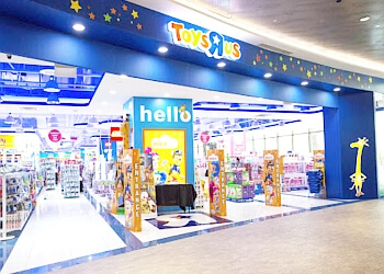 3 Best Toy Shops In Punggol Threebestrated