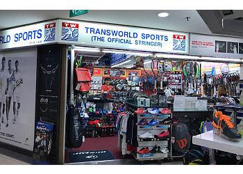 Transworld Sports