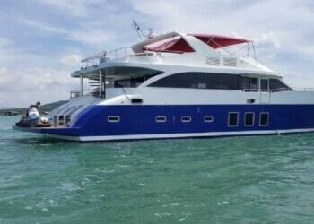 Trident Marina Asia Pte Ltd