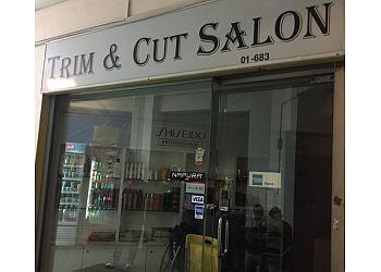 Trim & Cut Salon