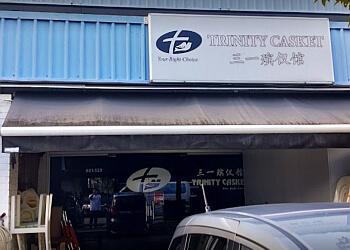 Trinity Casket Pte Ltd.