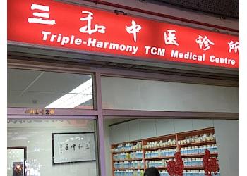 Triple-Harmony TCM Medical Centre