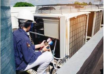 Triple-e Air-conditioning & Services