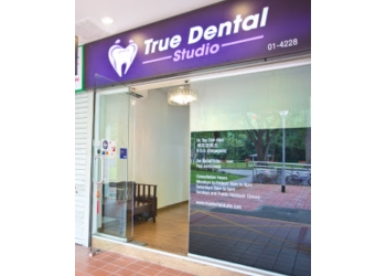True Dental Studio