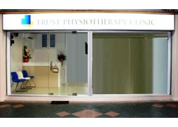 Trust Physiotherapy Clinic