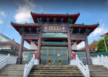 Tse Tho Aum Temple