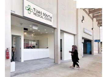 Tuas South Medical Centre