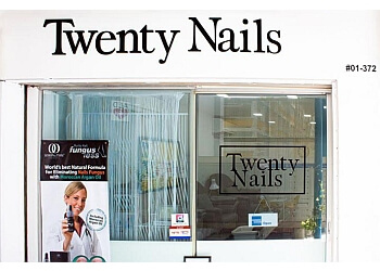 Twenty Nails