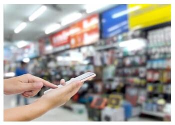 U Mobile Shop