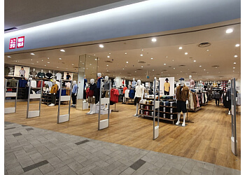 UNIQLO Downtown East