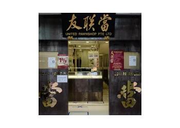 UNITED PAWNSHOP