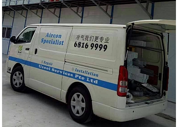 Ucool Aircon Services Pte Ltd.